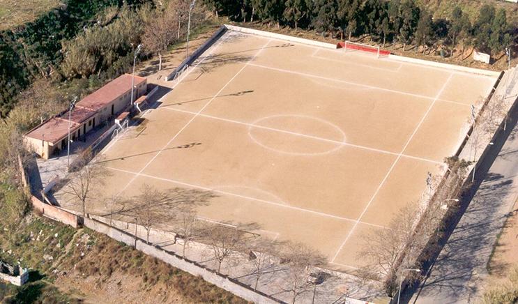 022 Vista aerea del campo