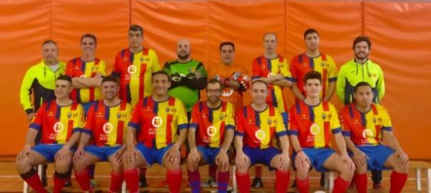 UD Cirera - Futsal Mataró